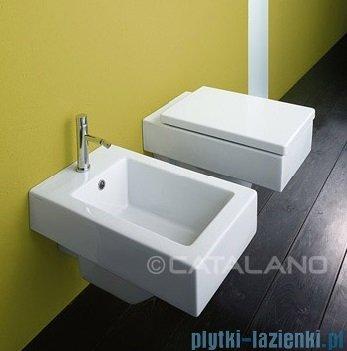 Catalano Verso bidet 53 bidet wiszący 53x33 cm biały 1BSVE00