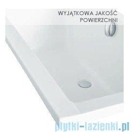 Besco Quadro 180x80cm Wanna prostokątna #WAQ-180-PK