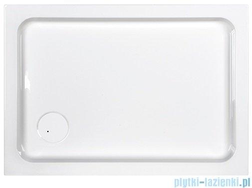 Sanplast Free Line brodzik prostokątny B/FREE 90x120x5cm+stelaż 615-040-1590-01-000