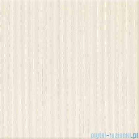 Domino Margot biały płytka podłogowa 33,3x33,3