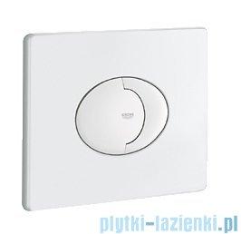 Grohe Skate Air przycisk uruchamiający kolor: biel alpejska   38506SH0