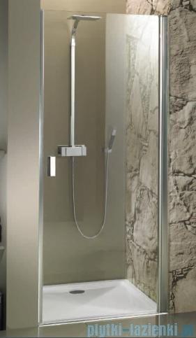Riho Drzwi prysznicowe 1-skrzydłowe Nautic 90x200 cm prawe GGB0604802