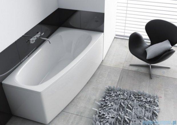 Aquaform Simi wanna asymetryczna 160x80cm prawa 05152