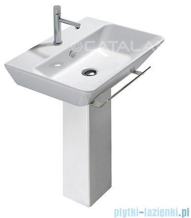 Catalano Proiezioni 60 umywalka 60x42 biała 160PR00