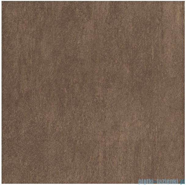 Kwadro Sextans brown płytka podłogowa 40x40