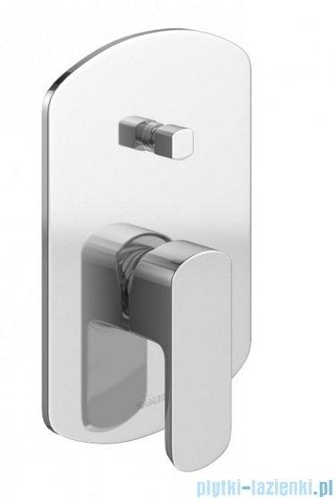 Kohlman Foxal podtynkowy zestaw prysznicowy FLE01