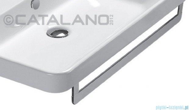 Catalano Proiezioni reling do umywalki 65 cm chrom 5P75PR00
