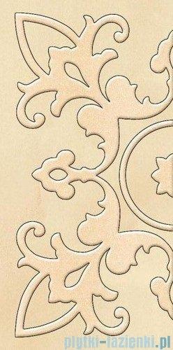 Paradyż Sabro beige inserto ścienne 29,5x59,5