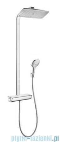 Hansgrohe Raindance Komplet prysznicowy Select E 360 DN15 chrom 27112000