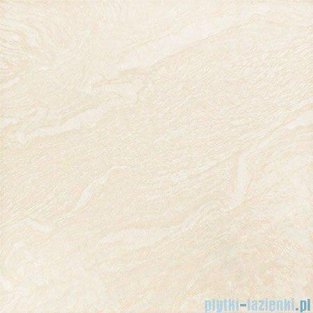 Domino Opium krem płytka podłogowa 33,3x33,3
