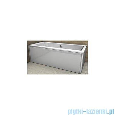 Koło Uni2 Panel uniwersalny frontowy do wanien prostokątnych 160cm biały PWP2361