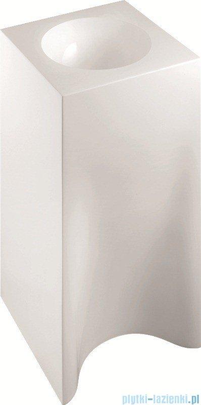 Marmorin Rea 40 umywalka stojąca z otworem na baterie biała 211040020010