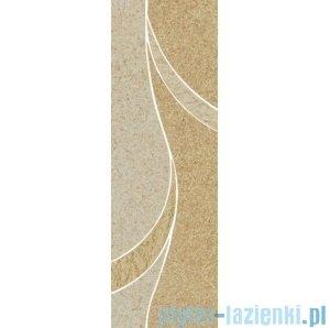 Paradyż Arkesia beige A listwa 9,8x29,8