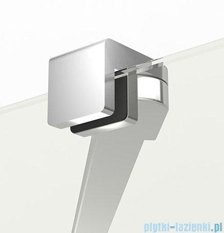 New Trendy New Soleo 110x195 cm drzwi wnękowe wspornik krzyżowy przejrzyste D-0157A-WK
