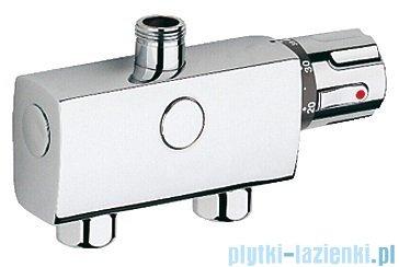 Grohe Automatic 2000 Compact bateria termostatyczna DN 15  34361000