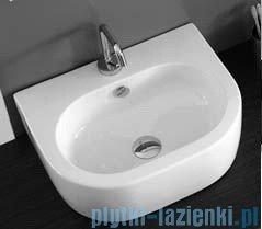 Kerasan Flo Umywalka stawiana lub wieszana 46x37 3140