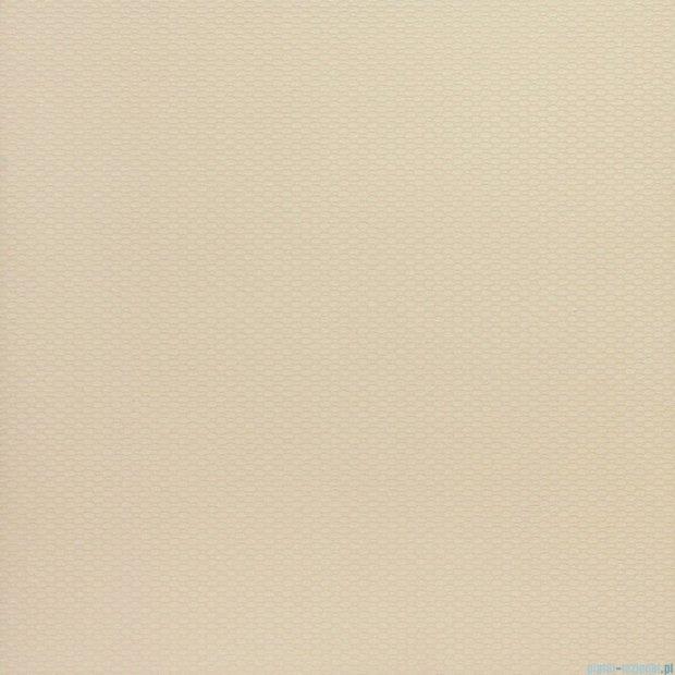 Tubądzin Elle ecru płytka podłogowa 44,8x44,8