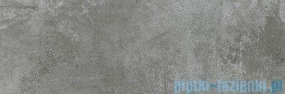 Paradyż Scratch nero płytka podłogowa 24,7x75