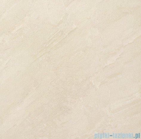Tubądzin Glacier beige MAT płytka gresowa 59,8x59,8
