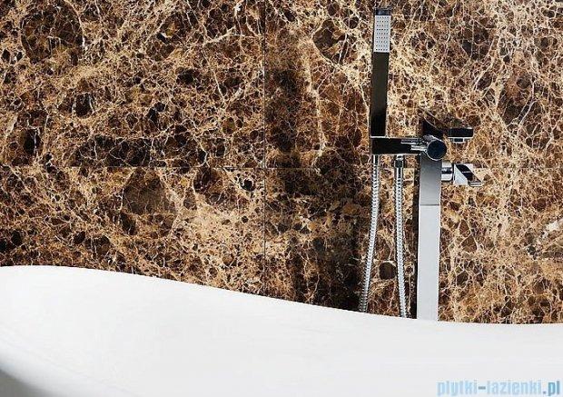 Dunin mozaika kamienna 30x30 travertine octagon 100