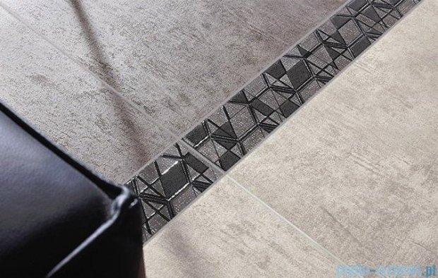 Paradyż Lensitile grys płytka podłogowa 45x45