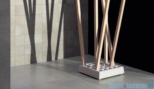 Dekor podłogowy Tubądzin Concrete 1D 59,8x59,8