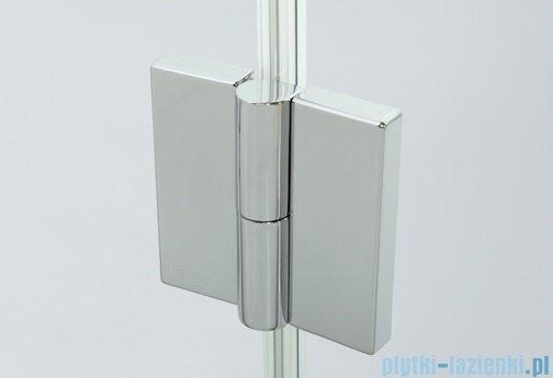 Sanplast drzwi skrzydłowe DJ2L(P)/AVIV-90 90x200 cm prawa przejrzyste 600-084-0650-42-401