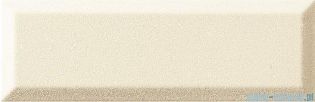 Tubądzin Elementary bar ivory płytka ścienna 7,8x23,7
