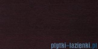 Paradyż Mogano brown płytka ścienna 32,5x65,1