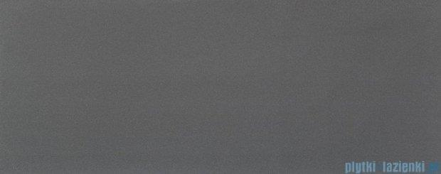 Tubądzin Elementary graphite płytka ścienna 29,8x74,8