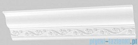 Dunin Wallstar listwa sufitowa z ornamentem 8x8x200cm COB-081