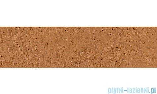 Paradyż Aquarius brown klinkier płytka elewacyjna 6,5x24,5