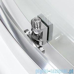 New Trendy Varia kabina asymetryczna 120x85x185cm przejrzyste K-0195