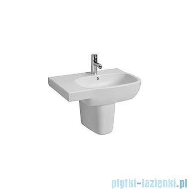 Koło Style Umywalka 65cm asymetryczna lewa+powłoka Reflex L21766900