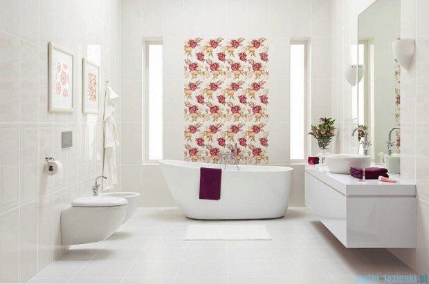 Paradyż Bellicita bianco mozaika 29,8x29,8
