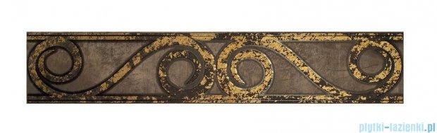 Tubądzin Palacio ornament listwa ścienna 11,5x59,8