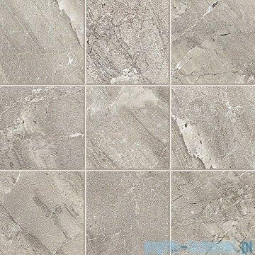 Tubądzin Broken grey LAP mozaika gresowa 29,8x29,8