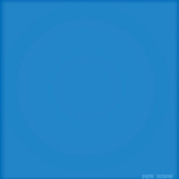 Tubądzin Pastel niebieski mat płytka ścienna 20x20