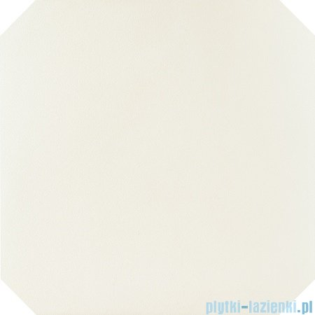 Tubądzin Royal Place white LAP płytka podłogowa 59,8x59,8
