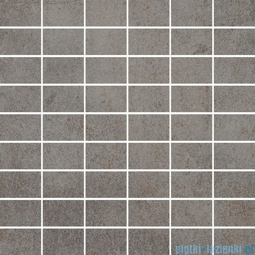 Paradyż Taranto umbra półpoler mozaika 29,8x29,8