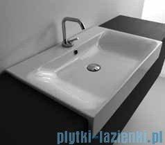 Kerasan Cento Umywalka stojąca lub wisząca 70x45 3548