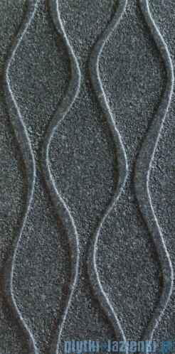 Tubądzin Graniti black 3 STR płytka gresowa 59,8x29,8