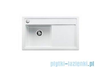 Blanco Zenar 45 S-F  Zlewozmywak Silgranit PuraDur komora lewa kolor: biały z kor. aut. bez akcesoriów 519343