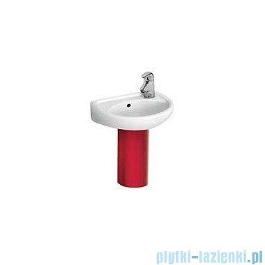 Koło Nova Top Junior Osłona stalowa czerwona 99006
