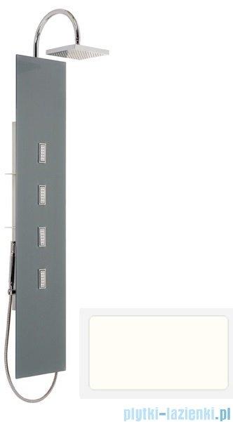 Sanplast Space Line panel prysznicowy PP/SPACE-150 31x150 cm kremowy 631-100-0030-53-000