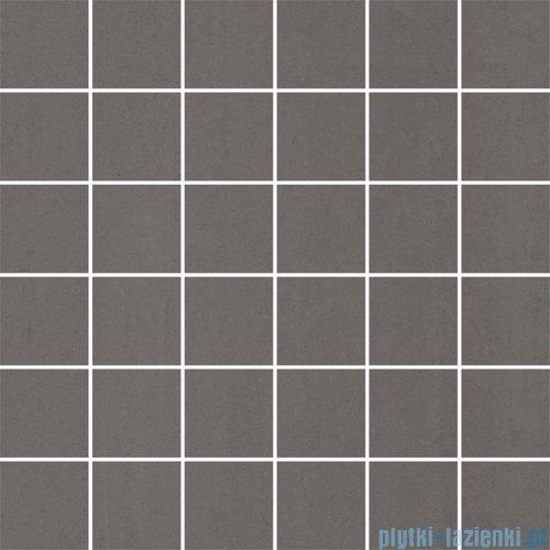 Paradyż Doblo grafit poler mozaika 29,8x29,8
