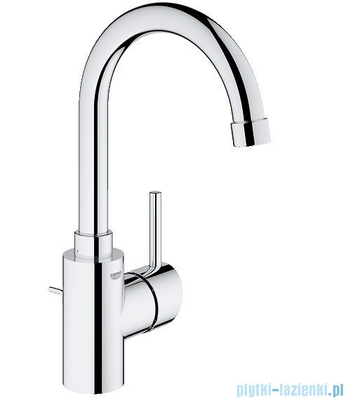 Grohe Concetto bateria umywalkowa DN 15 32629001