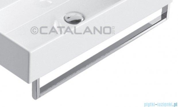 Catalano Premium reling do umywalki 69 cm Chrom 5PA7N00