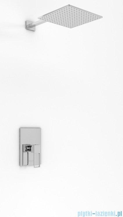 Kohlman Nexen zestaw prysznicowy chrom QW220UQ20