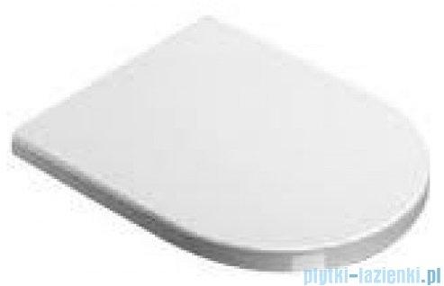 Catalano Zero deska sedesowa biała 5SCST000